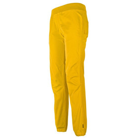 Nihil Minimum Pants Women Yellow Ceylon